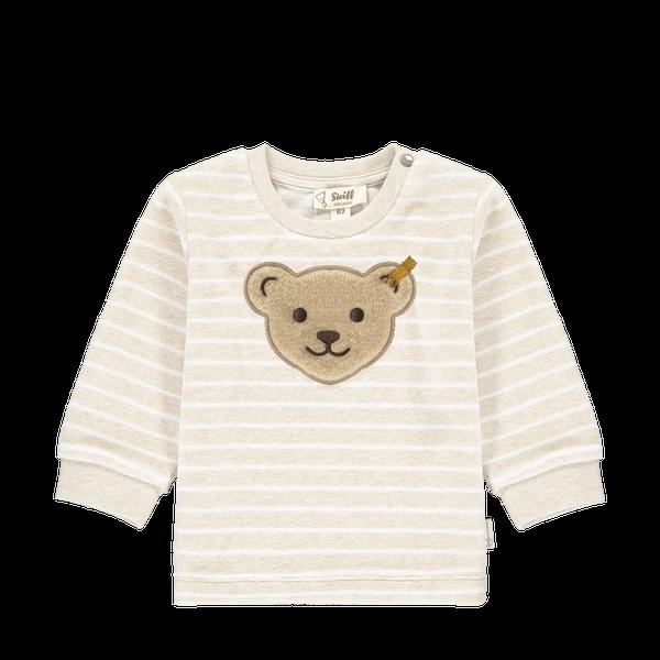 Steiff Unisex Baby GOTS Sweatshirt